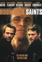 Şehrin Azizleri (1999) afişi