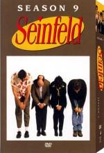 Seinfeld (1998) afişi