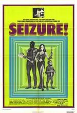 Seizure (1974) afişi