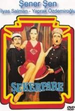 Şekerpare (1983) afişi
