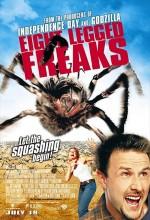 Sekiz Bacaklı Canavarlar (2002) afişi