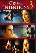 Seks Oyunları 3 (2004) afişi