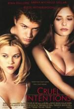 Seks Oyunları (1999) afişi
