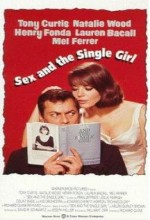 Seks Ve Genç Kız (1964) afişi