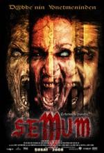 Semum (2008) afişi