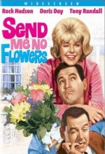Send Me No Flowers (1964) afişi
