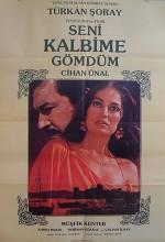 Seni Kalbime Gömdüm (1982) afişi