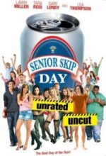 Senior Skip Day (2008) afişi