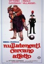 Senza Famiglia, Nullatenenti Cercano Affetto (1972) afişi