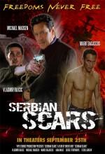 Serbian Scars (2008) afişi
