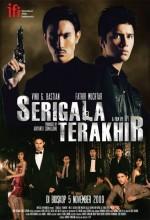 Serigala Terakhir (2009) afişi