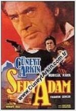 Sert Adam (1986) afişi