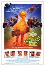 Sesame Street Presents: Follow That Bird