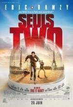 Seuls Two (2008) afişi