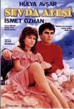 Sevda Ateşi (1986) afişi