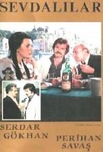 Sevdalılar (1976) afişi