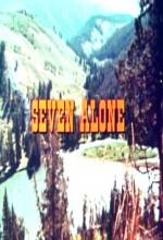 Seven Alone (1974) afişi