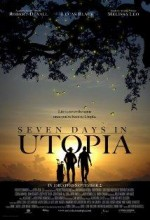 Ütopya'da 7 Gün (2011) afişi