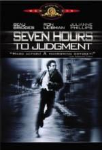 Seven Hours To Judgment (1988) afişi