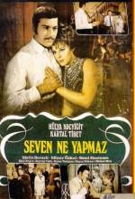 Seven Ne Yapmaz (1970) afişi