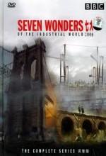 Seven Wonders of the Industrial World (2003) afişi