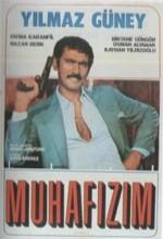 Sevgili Muhafızım (1970) afişi