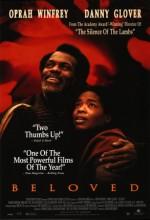 Sevgili (1998) afişi