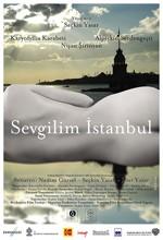 Sevgilim İstanbul (1999) afişi