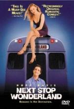 Sevgilim Kim Olacak (1998) afişi
