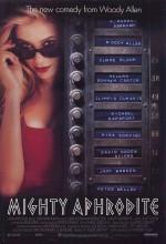 Sevimli Afrodit (1995) afişi