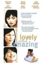 Sevimli Ve şaşırtıcı (2001) afişi