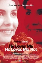 Seviyor... Sevmiyor... (2002) afişi