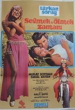 Sevmek ve Ölmek Zamanı (1971) afişi