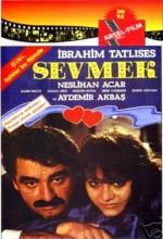 Sevmek (1985) afişi