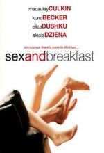 Sex And Breakfast (2007) afişi