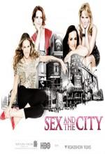 Sex And The City (1998) afişi