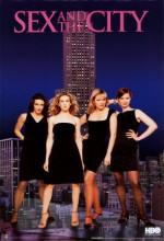 Sex And The City (1999) afişi
