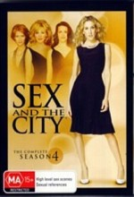 Sex And The City (2001) afişi