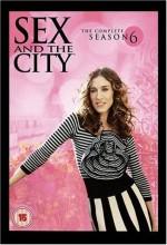 Sex And The City (2003) afişi