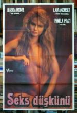 Seks Düşkünü (1988) afişi
