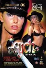 Sex Psycho  (ı) (2003) afişi