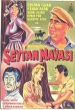 Şeytan Mayası (1959) afişi