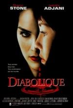Şeytanca (1996) afişi