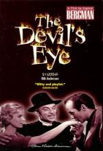 Şeytanın Gözü (1960) afişi