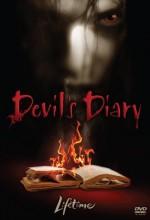 Şeytan'ın Günlüğü (2007) afişi