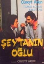 Şeytanın Oğulları (1987) afişi