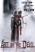 Şeytanın Sanatı (2004) afişi