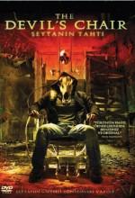 Şeytan'ın Tahtı (2006) afişi