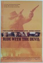 Şeytanla Yolculuk (1999) afişi