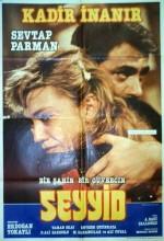 Seyyid (1985) afişi